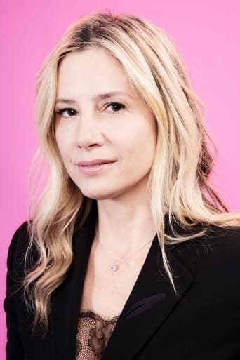 Image of Mira Sorvino