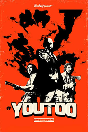 Poster of #youtoo