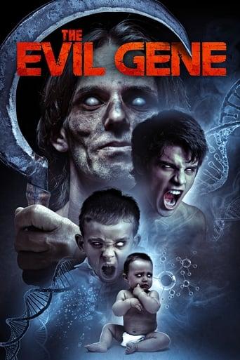 Poster of The Evil Gene