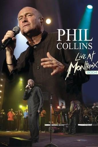 Phil Collins - Live At Montreux