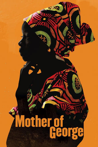 Poster of Mother of George fragman