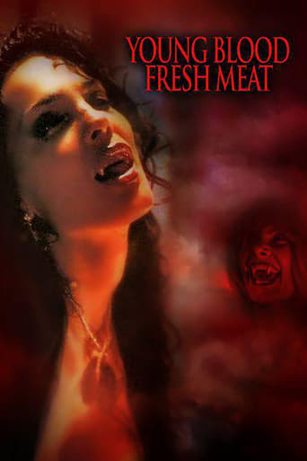 Watch Young Blood, Fresh Meat Online Free Putlocker