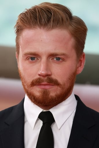 Image of Jack Lowden