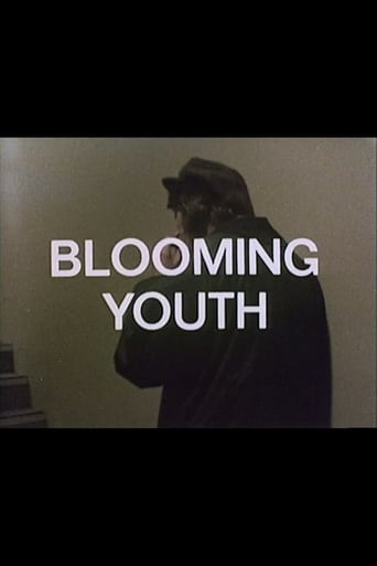 Poster of Blooming Youth