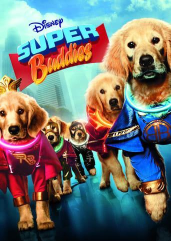 Super Buddies Super Buddies