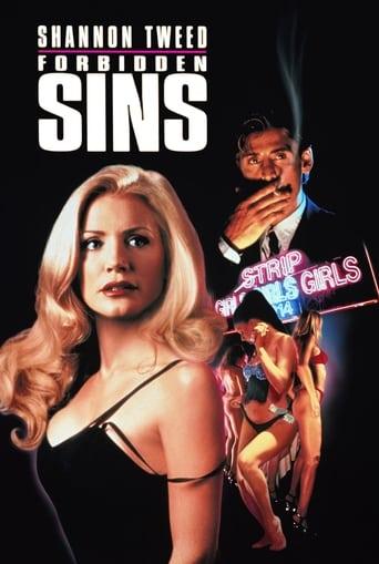 Poster of Forbidden Sins