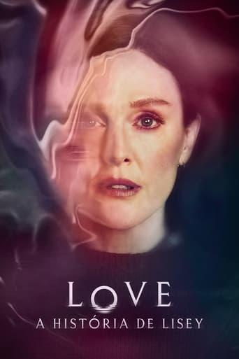 LOVE - A História de Lisey 1ª Temporada Torrent (2021) Dual Áudio / Legendado WEB-DL 720p | 1080p – Download