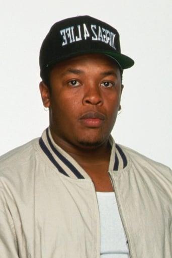 Image of Dr. Dre