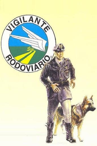 Poster of O Vigilante Rodoviário