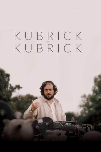 Kubrick erzählt Kubrick