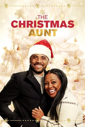 Poster of The Christmas Aunt