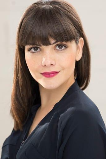 Image of Agnès Llobet