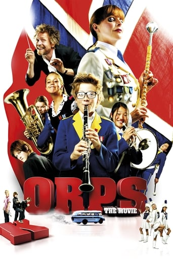 Orps: The Movie