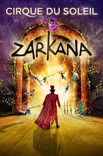 Cirque du Soleil: The Surreal World of Zarkana