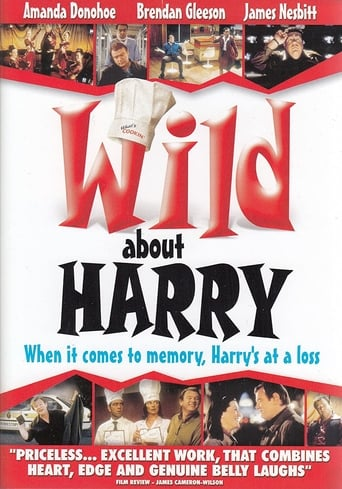 Poster of Wild About Harry