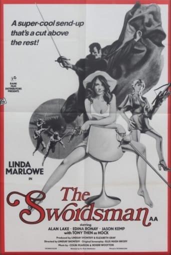 Poster of The Swordsman