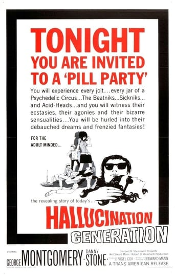 Poster of Hallucination Generation
