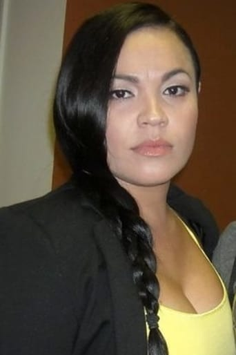 Image of Ana Gerena