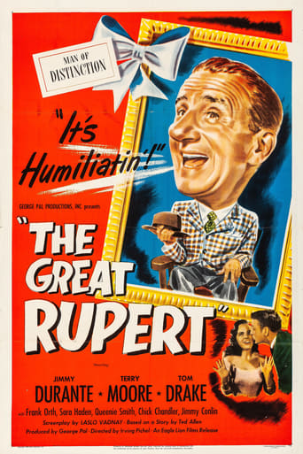 Poster of The Great Rupert