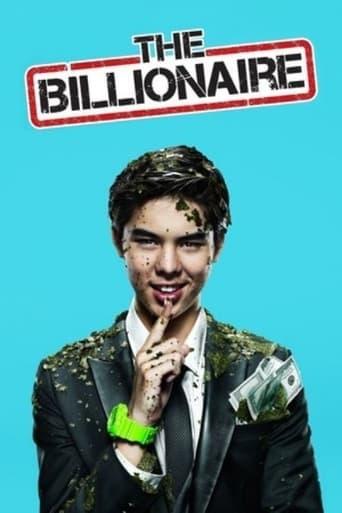 The Billionaire poster
