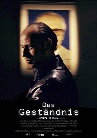 Poster of Das Geständnis