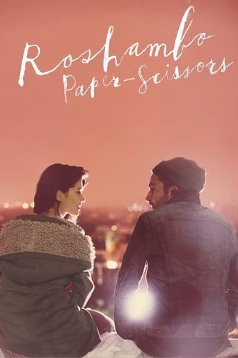 Poster of Roshambo: Paper-Scissors