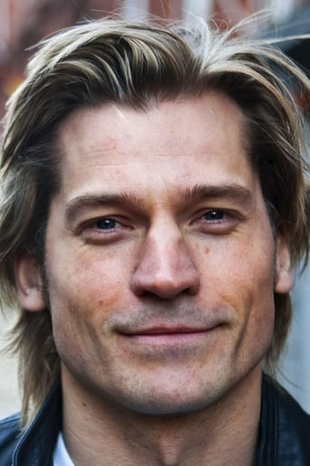 Image of Nikolaj Coster-Waldau