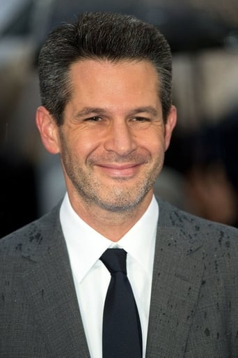 Simon Kinberg - Producer