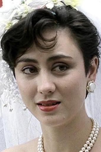 Image of Joyce Godenzi