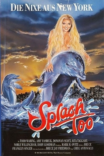Poster of Splash, Too