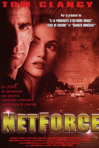 Poster of Netforce