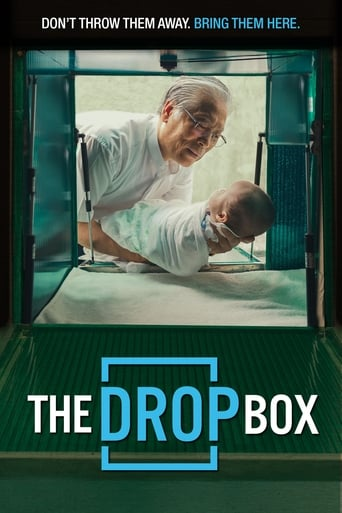 Watch The Drop Box Online