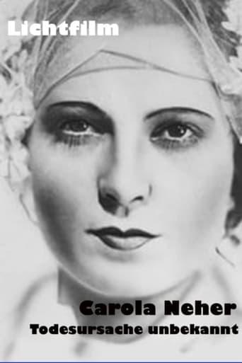 Watch Carola Neher - Todesursache unbekannt full movie online 1337x