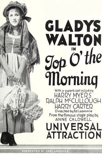 Top o' the Morning Movie Poster