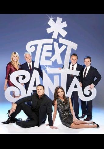 Poster of Text Santa 2014