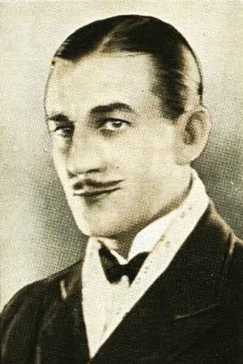 Image of Ward Crane