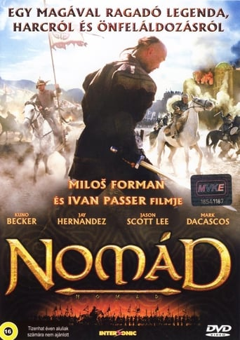 Poster of Nomad