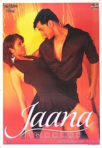Watch Jaana... Let's Fall in Love Online Free Putlocker