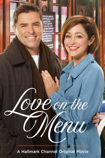Love on the Menu Movie Poster