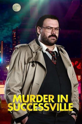 Poster of Murder in Successville
