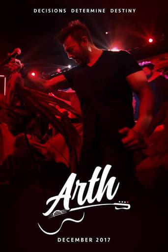 Poster of Arth - The Destination