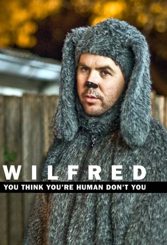 Poster of Wilfred