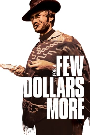 For a Few Dollars More image