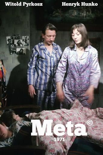 Poster of Meta