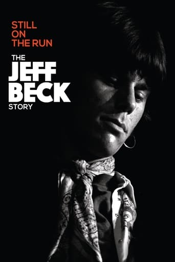Poster of Still on the Run: The Jeff Beck Story