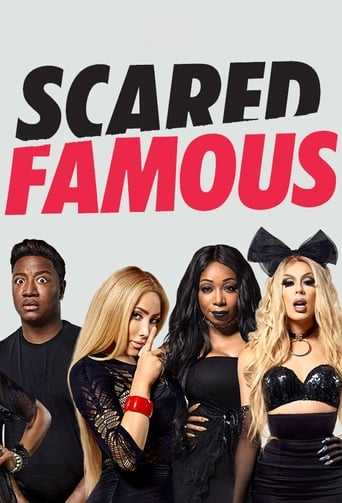 Watch Scared Famous Online Free Putlocker