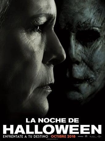 Poster of La noche de Halloween