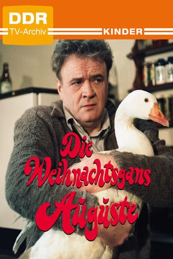 Poster of Die Weihnachtsgans Auguste