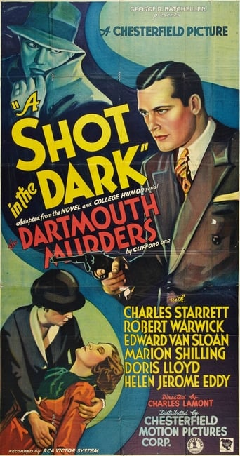 Poster of A Shot in the Dark