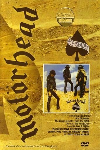 Classic Albums : Motörhead - Ace of Spades